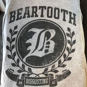 Tops - Beartooth Band Tee